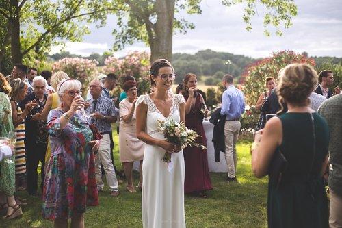 Photographe mariage - Sophie BACHERE - photo 93