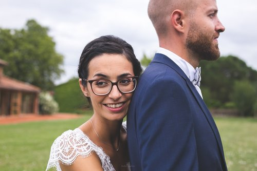 Photographe mariage - Sophie BACHERE - photo 96