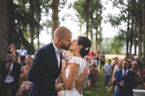 Photographe mariage - Sophie BACHERE - photo 87