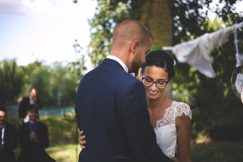 Photographe mariage - Sophie BACHERE - photo 81