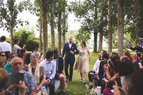Photographe mariage - Sophie BACHERE - photo 65
