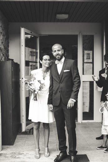 Photographe mariage - Sophie BACHERE - photo 48