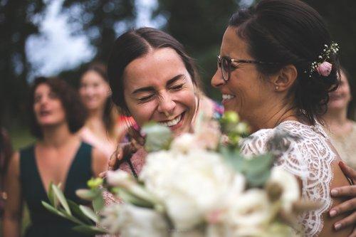 Photographe mariage - Sophie BACHERE - photo 108