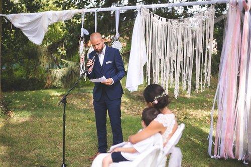 Photographe mariage - Sophie BACHERE - photo 82