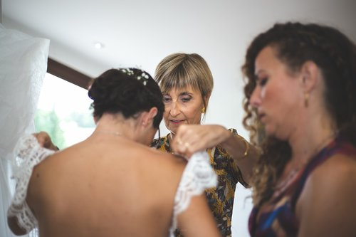 Photographe mariage - Sophie BACHERE - photo 36
