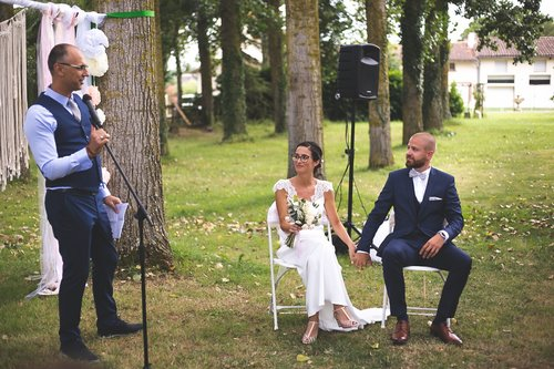 Photographe mariage - Sophie BACHERE - photo 70