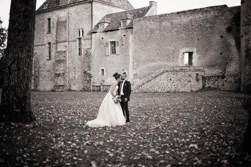Photographe mariage - Lueur Chloé Lemoine - photo 4