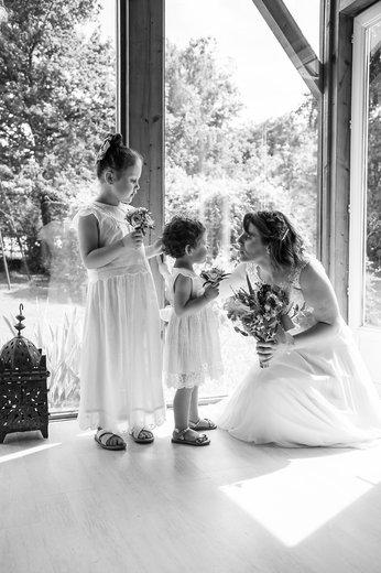 Photographe mariage - Lueur Chloé Lemoine - photo 21