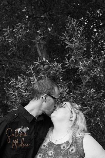 Photographe mariage - Solenn Medici Photographe - photo 17