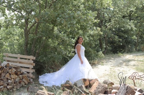 Photographe mariage - Solenn Medici Photographe - photo 2