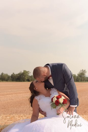 Photographe mariage - Solenn Medici Photographe - photo 18