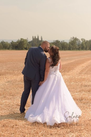 Photographe mariage - Solenn Medici Photographe - photo 19