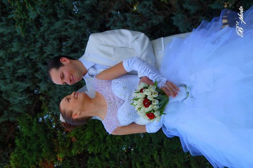 Photographe mariage - B'-Photographie - photo 20
