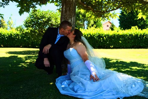 Photographe mariage - B'-Photographie - photo 17