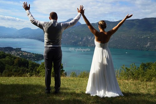 Photographe mariage - B'-Photographie - photo 15