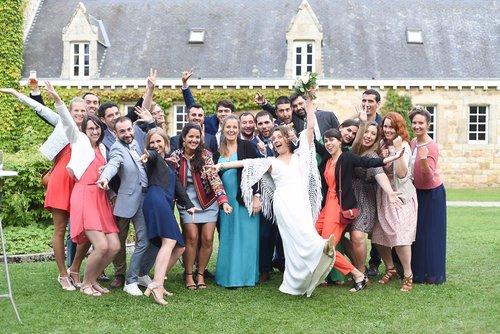 Photographe mariage - Peillet photographies  - photo 170