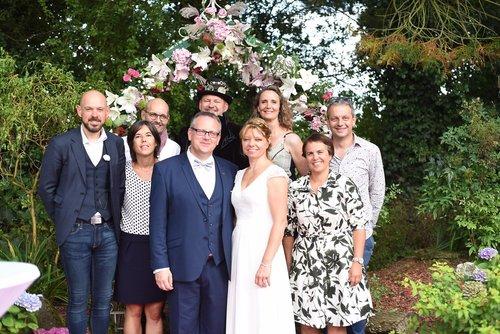 Photographe mariage - Peillet photographies  - photo 165
