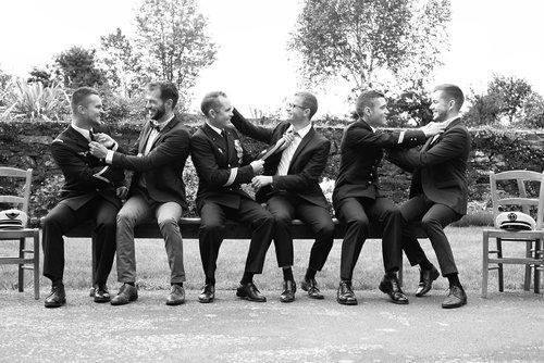 Photographe mariage - Peillet photographies  - photo 137