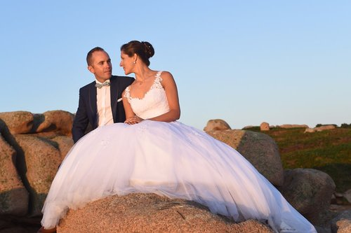 Photographe mariage - Peillet photographies  - photo 92