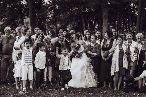 Photographe mariage - Léa Tardat - photo 40