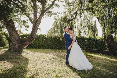 Photographe mariage - Léa Tardat - photo 35