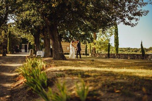 Photographe mariage - Léa Tardat - photo 30