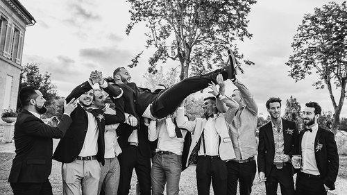Photographe mariage - Léa Tardat - photo 51