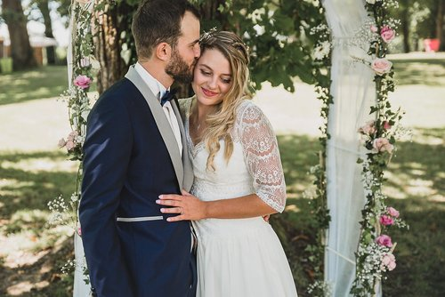 Photographe mariage - Léa Tardat - photo 27