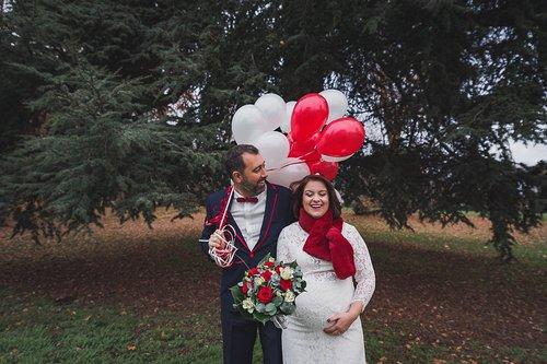 Photographe mariage - Léa Tardat - photo 29