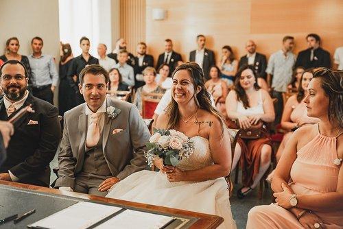 Photographe mariage - Léa Tardat - photo 42