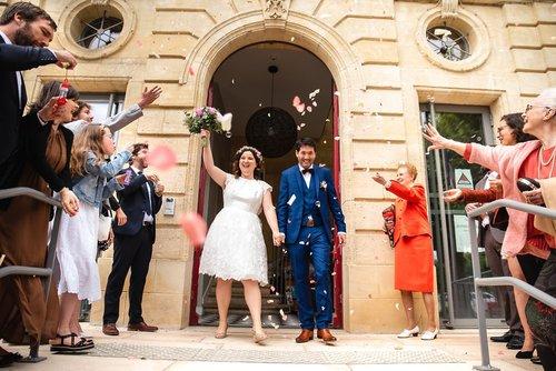Photographe mariage - Léa Tardat - photo 21