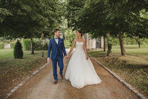 Photographe mariage - Léa Tardat - photo 34
