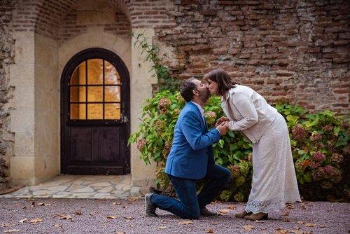 Photographe mariage - Léa Tardat - photo 79