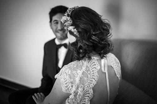 Photographe mariage - Léa Tardat - photo 19