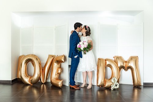 Photographe mariage - Léa Tardat - photo 18