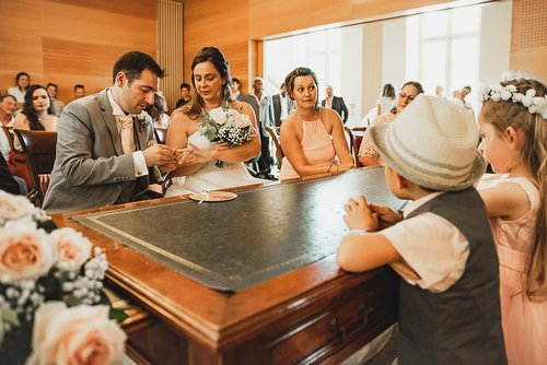 Photographe mariage - Léa Tardat - photo 44