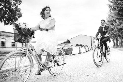 Photographe mariage - Léa Tardat - photo 22