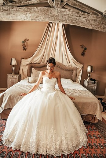 Photographe mariage - Léa Tardat - photo 28