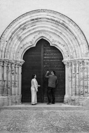 Photographe mariage - Léa Tardat - photo 80