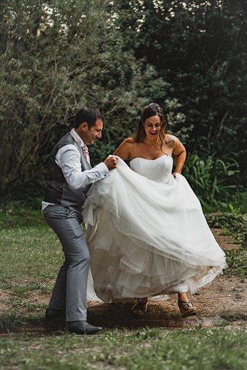 Photographe mariage - Léa Tardat - photo 47