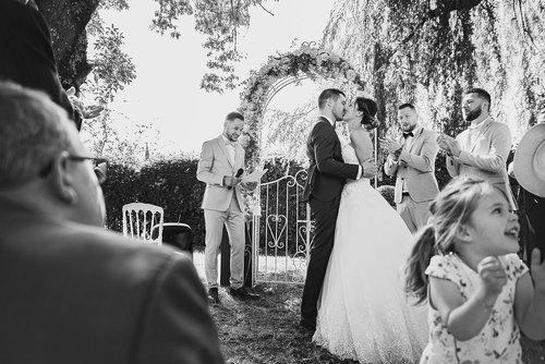 Photographe mariage - Léa Tardat - photo 33