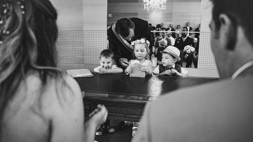 Photographe mariage - Léa Tardat - photo 43