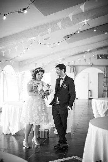 Photographe mariage - Léa Tardat - photo 17
