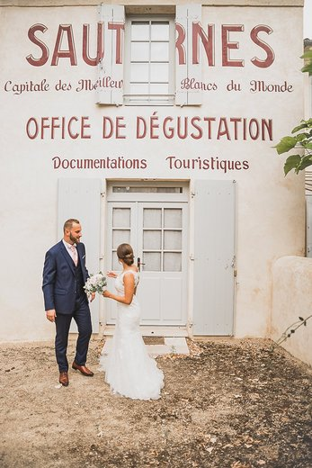 Photographe mariage - Léa Tardat - photo 49
