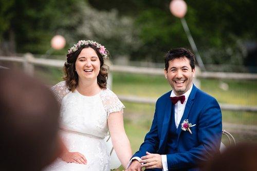 Photographe mariage - Léa Tardat - photo 23