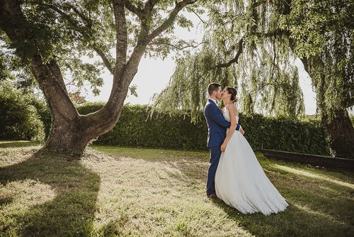 Photographe mariage - Léa Tardat - photo 36
