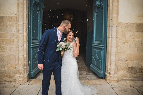Photographe mariage - Léa Tardat - photo 52