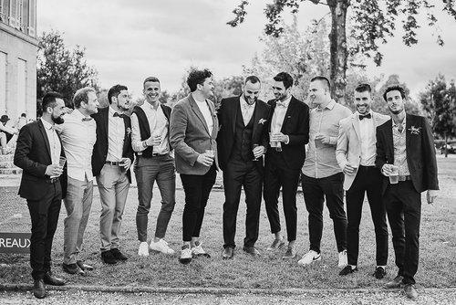 Photographe mariage - Léa Tardat - photo 66