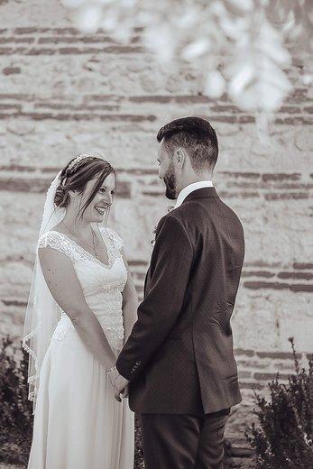 Photographe mariage - Léa Tardat - photo 31