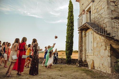 Photographe mariage - Léa Tardat - photo 37